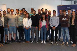 ITP inicia su programa de Formación Profesional Dual
