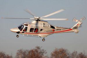 El AW169 de Leonardo gana pedidos en Brasil