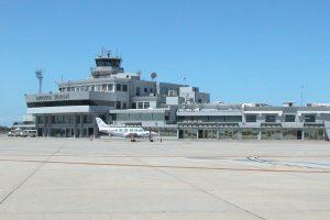 Carrasco el mejor aeropuerto de Sudamérica