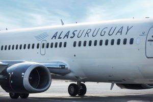 Alas Uruguay suspende operaciones