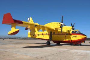 Viking completa la adquisición del programa de los aviones anfibios de Bombardier