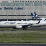 Tráfico de pasajeros en América Latina cae un 17.5% en marzo