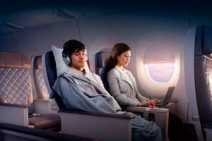 Delta Premium se estrenará en 2017