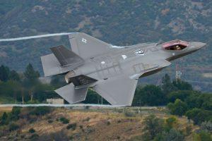 Nuevas ventas para el F-35