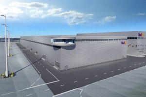 FedEx Express amplía su centro de distribución en París-Charles de Gaulle