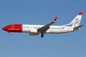 Norwegian comenzará a volar entre Londres y Singapur