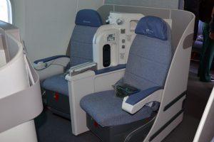 Air Europa culmina la instalación del servicio Wi-Fi en su flota de largo radio