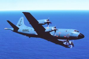 Chile moderniza sus P-3 Orion