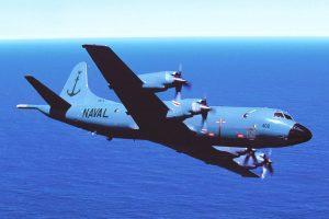 Chile moderniza sus P-3 Orion