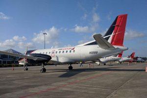 San juan de Puerto Rico, nuevo destino regular de Air Century