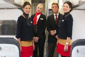 Iberia Express renueva su imagen
