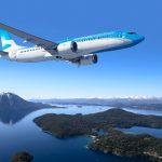 Aerolíneas Argentinas prevé transportar 38.000 pasajeros diarios las próximas vavaciones de invierno