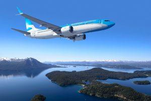 En marzo Aerolíneas Argentinas fue la aerolínea más puntual de América Latina