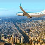 Aerolíneas Argentinas suma un nuevo descuento para jubilados