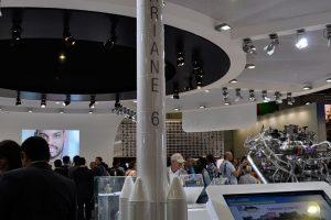Airbus Safran Launchers y Dassault Systèmes colaborarán para el diseño y desarrollo de los Ariane 6