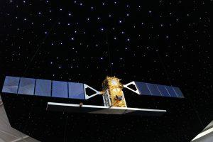 GMV, miembro del consorcio que suministrará los servicios Copernicus de soporte a acciones exteriores de la UE