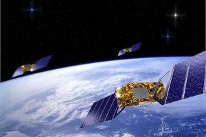Thales Alenia Space gana un contrato de la Comisión Europea de soporte a la ESA y a la GSA dentro del programa Galileo