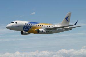 El mercado asiático necesitará 3000 nuevos aviones del segmento hasta 150 plazas en los próximos 20 años