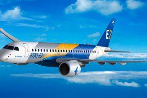 Arjan Meijer, nuevo director comercial de Embraer Commercial Aviation