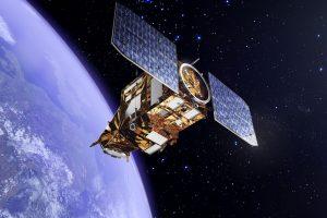 Lanzamiento exitoso del satélite Göktürk-1