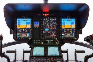 La EASA certifica el sistema de aviónica Helionix del H135 de Airbus Helicopters