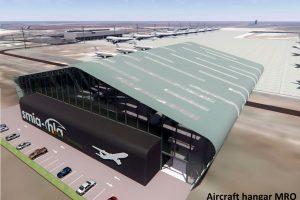 El Aeropuerto de Ciudad Real e Hispano Lusitana de Aviación se unen para iniciar actividades de mantenimiento de aeronaves en Ciudad Real