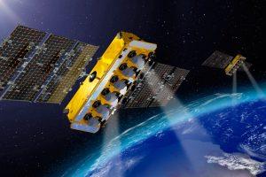 Plataforma de Thales Alenia Space incluida en el catálogo Rapid III de la NASA