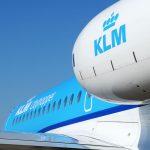 KLM incrementará la oferta de plazas en sus rutas con Valencia y Bilbao