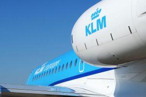 KLM anuncia la apertura de una ruta directa a Bombay