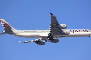Qatar Airways amplía en un 23% sus plazas desde Barcelona