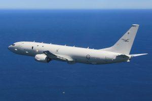 Más ventas para el Boeing P-8 Poseidon