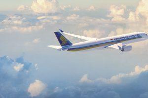 Singapore Airlines lanza un programa para empresas