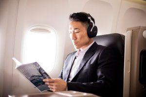 Mejoras tecnológicas para los viajeros de Business Class de Turkish Airlines