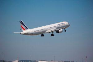 François Adamski firma seis nuevos platos para el menú businessde Air France