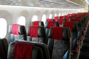 Adient Aerospace, una joint venture entre Boeing y Adient, comienza sus actividades
