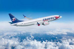 Travel Service cierra la compra de cinco nuevos 737 8 MAX