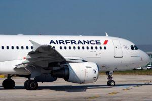 El próximo verano Air France cnectará Ibiza con Paris y Toulouse