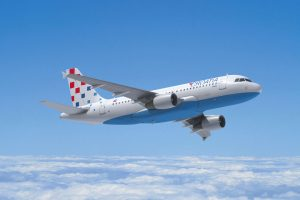 Croatia Airlines se une a ERA
