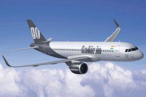 GoAir firma un contrato por 72 aviones A320neo