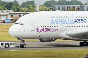 Airbus propondrá a un nuevo miembro para el Consejo y el cambio de denominación social en la Junta General Anual