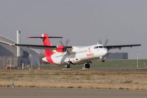 Colombia: Despega aerolínea regional de Avianca