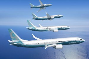 Boeing hace balance de su 2016
