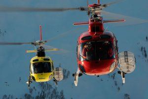 Airbus Helicopters nombra nuevos miembros del Comité Ejecutivo