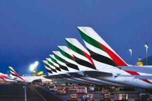 "Emirates lanza la campaña ""Hello 2017″"