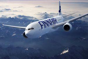 Finnair potencia las rutas europeas en 2017