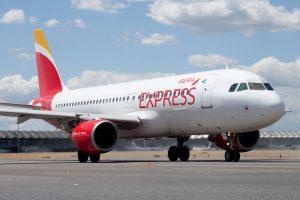 Creta, nuevo destino de Iberia Express
