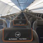 Lufthansa incrementa un 20% sus frecuencias semanales en España para la temporada de verano