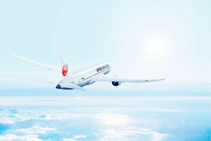 Campaña de JAL junto a la oficina de turismo de Japón para atraer al turista español