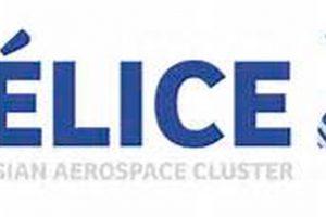 HÉLICE presenta en el IV Congreso de Ingeniería Aeronáutica la plataforma AeroNet