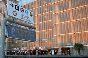 Nuevo servicio de Parking Preferente en la T1 de El Prat